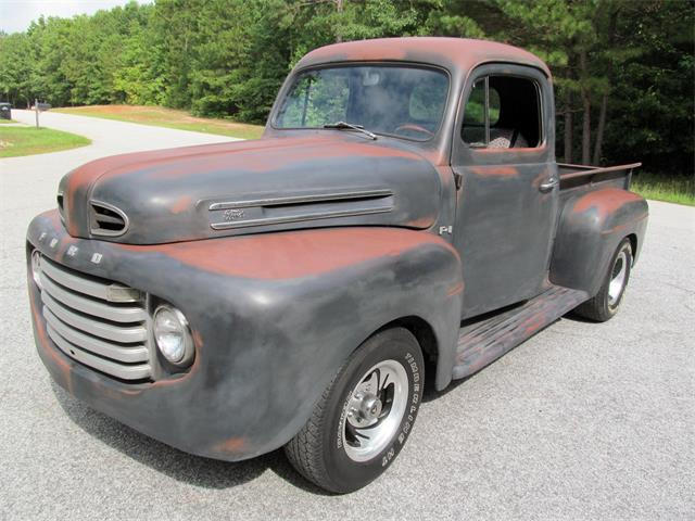 1948 Ford F1 | 894842