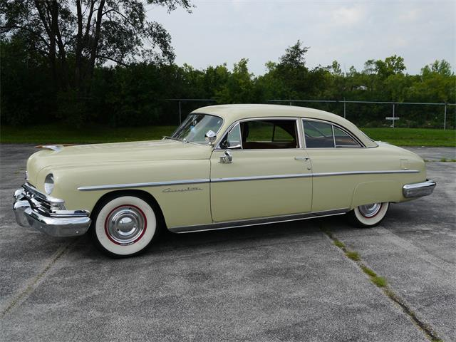 1951 Lincoln Cosmopolitan | 894846