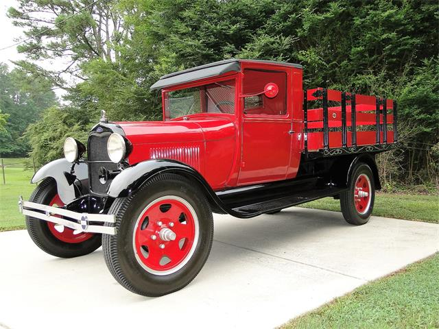 1929 Ford Truck | 894852