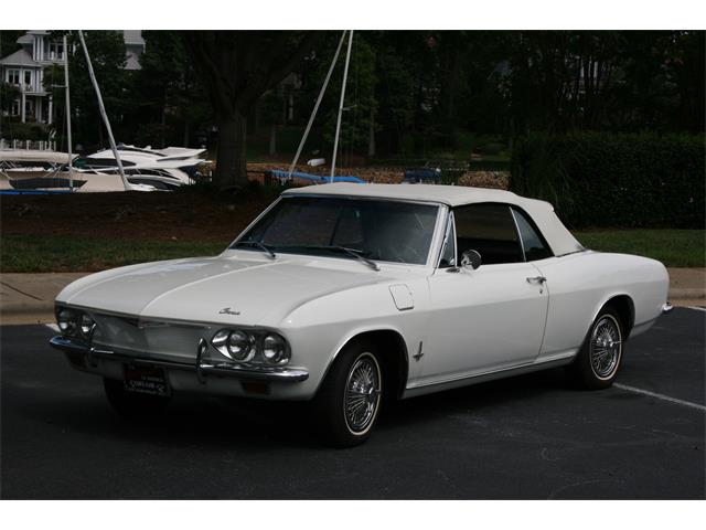 1965 Chevrolet Corvair | 894857