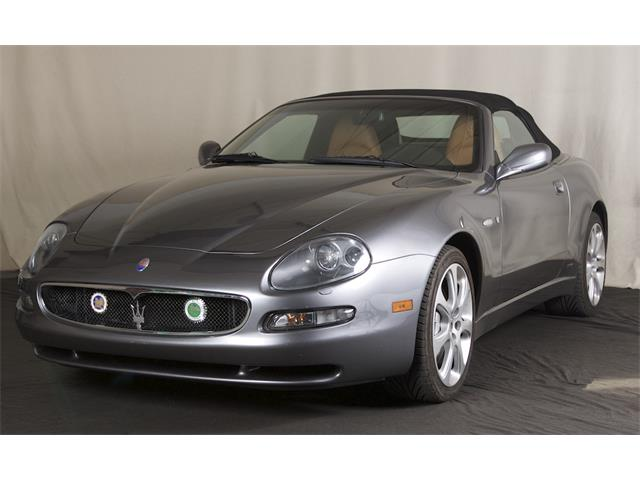 2003 Maserati Spyder | 894859