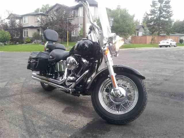 2001 Harley-Davidson Heritage | 894860