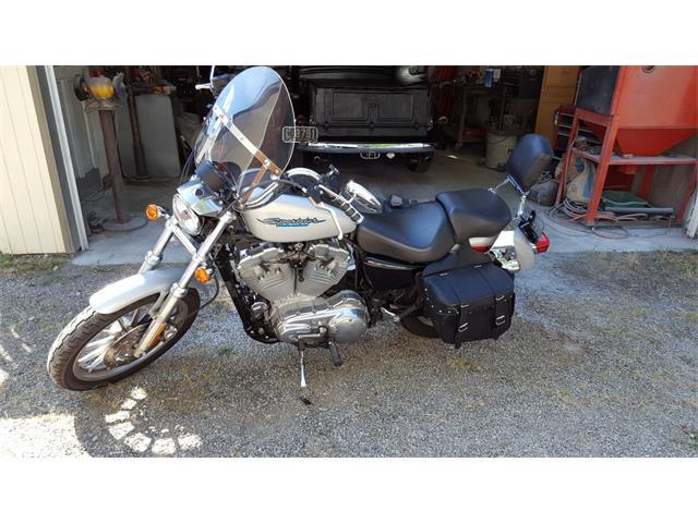2005 Harley-Davidson Motorcycle | 894861