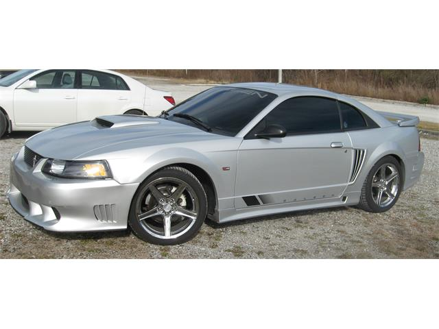 2004 Ford Mustang | 894865