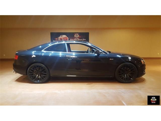 2012 Audi S5 | 894876