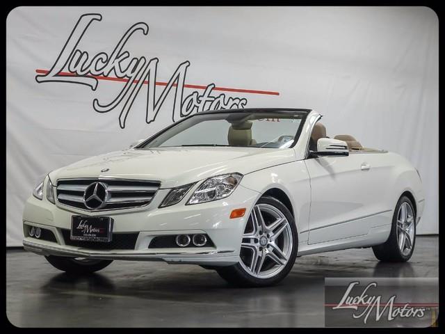 2011 Mercedes-Benz E-Class | 890488