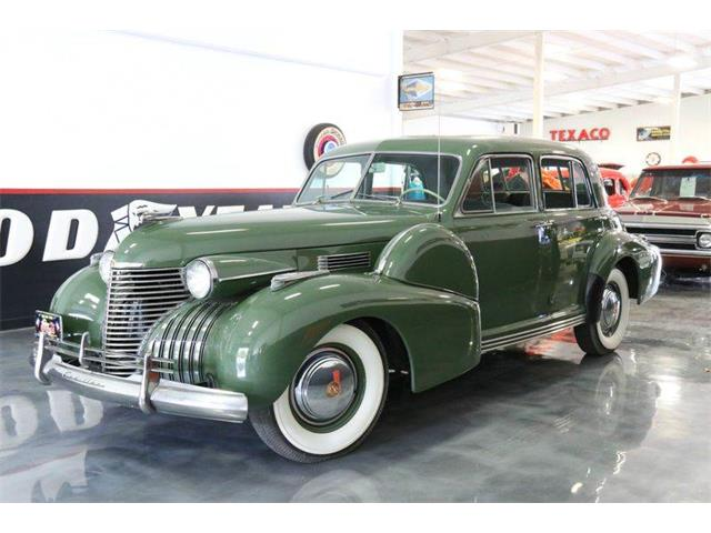 1940 Cadillac Sixty Special | 894880