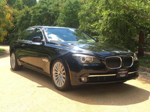 2011 BMW 7 Series | 894885