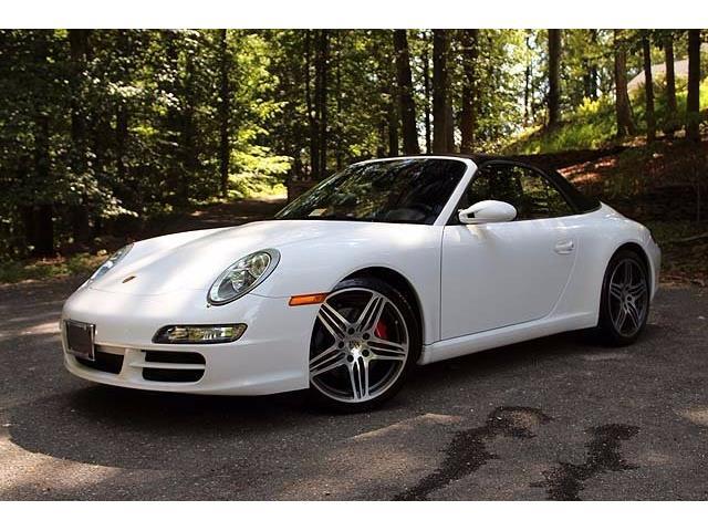 2008 Porsche 911 | 894886