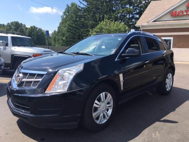 2011 Cadillac SRX | 894891