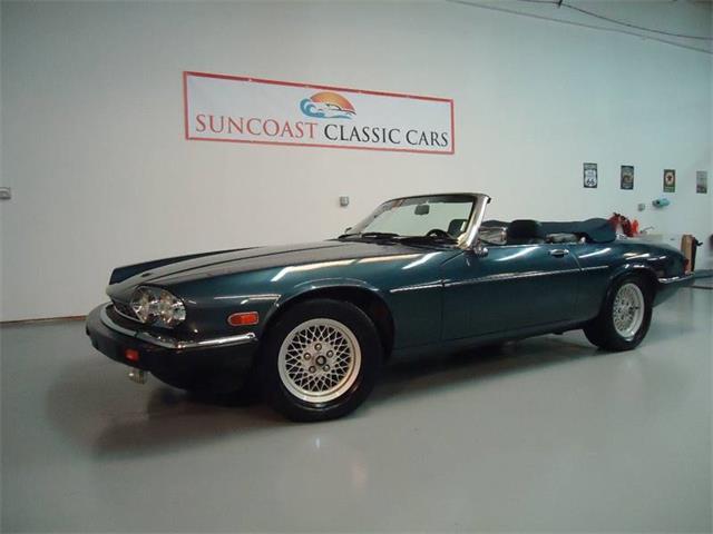 1989 Jaguar XJ | 894895