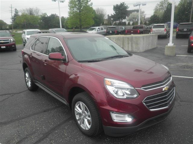 2016 Chevrolet Equinox | 894902