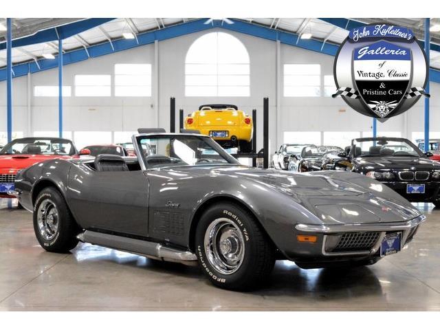 1971 Chevrolet Corvette | 894911