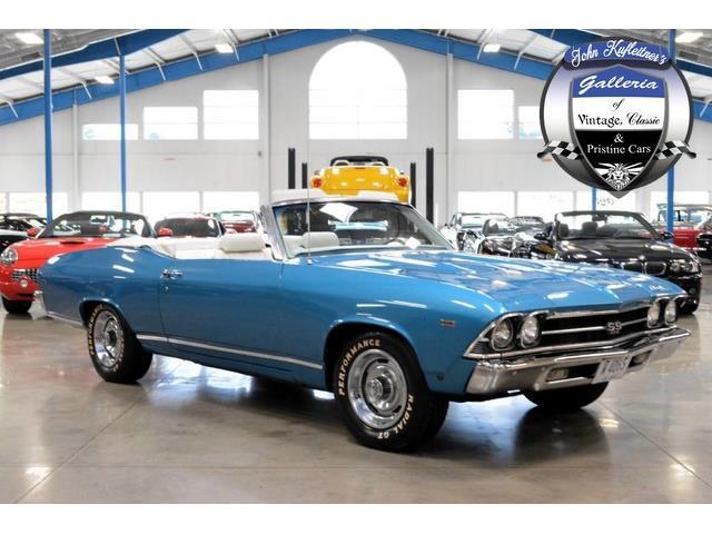 1969 Chevrolet Malibu | 894912