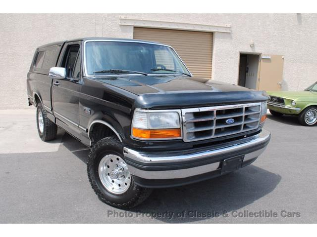 1994 Ford F150 | 894916