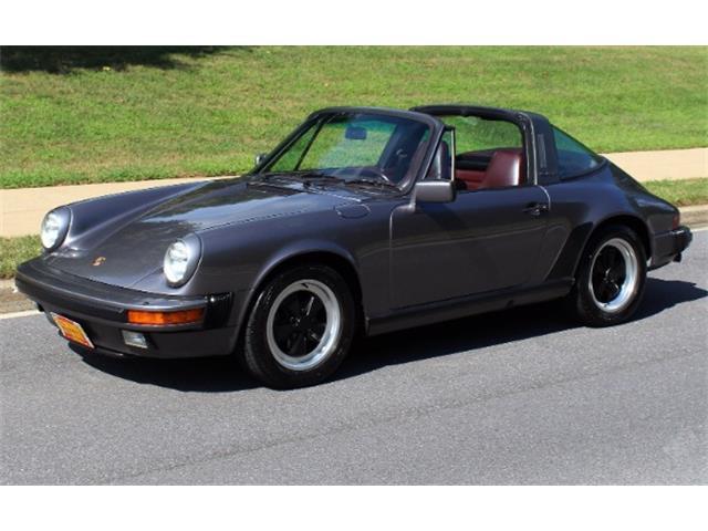 1986 Porsche 911 | 894917
