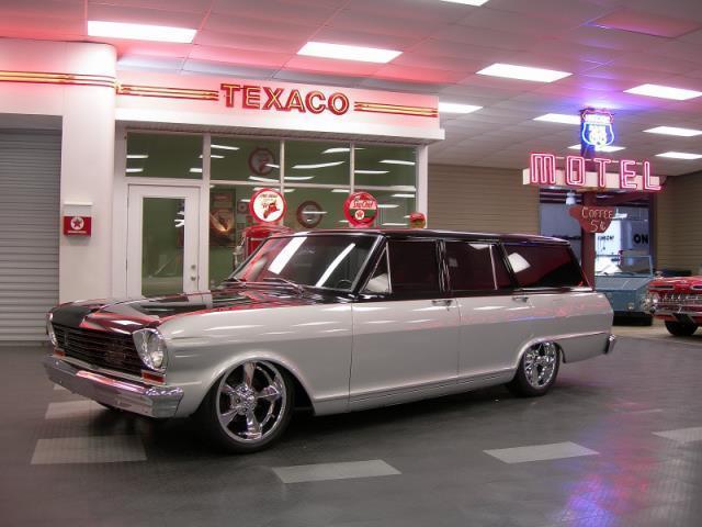 1964 Chevrolet Nova | 894918