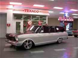 1964 Chevrolet Nova for Sale - CC-894918