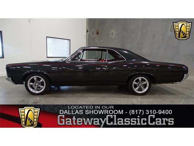 1966 Pontiac LeMans | 894919