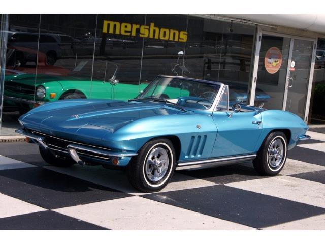 1965 Chevrolet Corvette | 894922