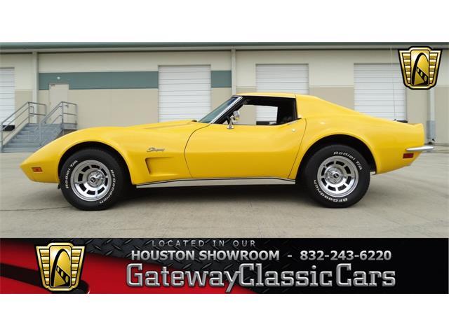 1973 Chevrolet Corvette | 894924