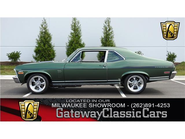 1970 Chevrolet Nova | 894926