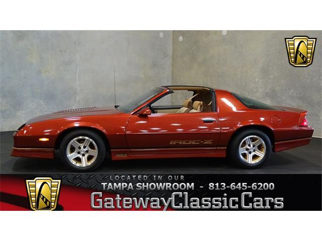 1989 Chevrolet Camaro | 894933