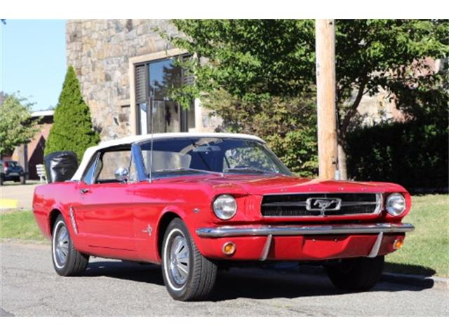 1966 Ford Mustang | 894935
