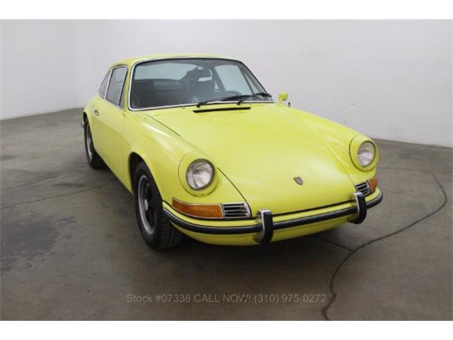 1972 Porsche 911 | 894938