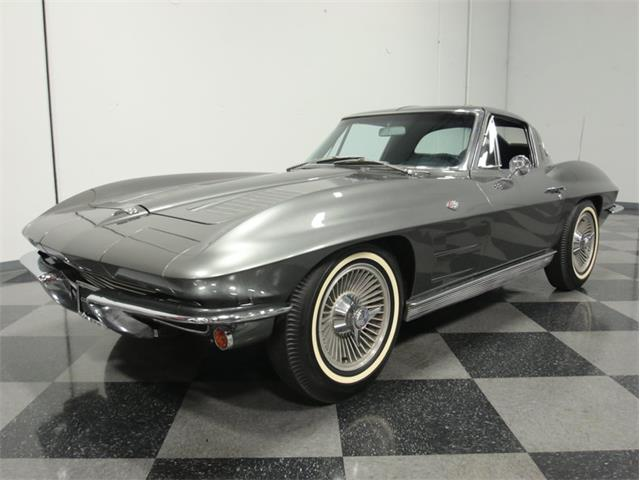 1963 Chevrolet Corvette Split-Window | 894941
