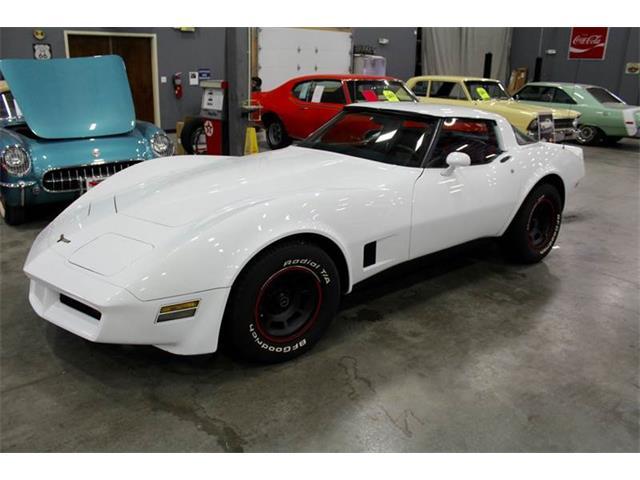 1981 Chevrolet Corvette | 894953