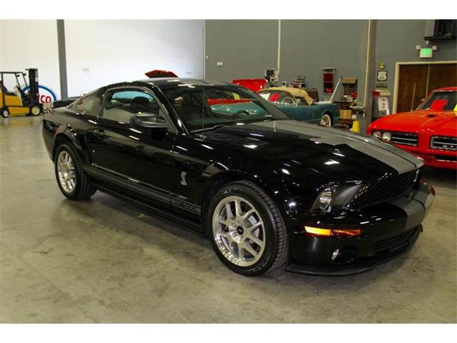 2007 Shelby GT500 | 894954