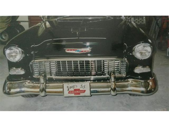 1955 Chevrolet 210 | 894957