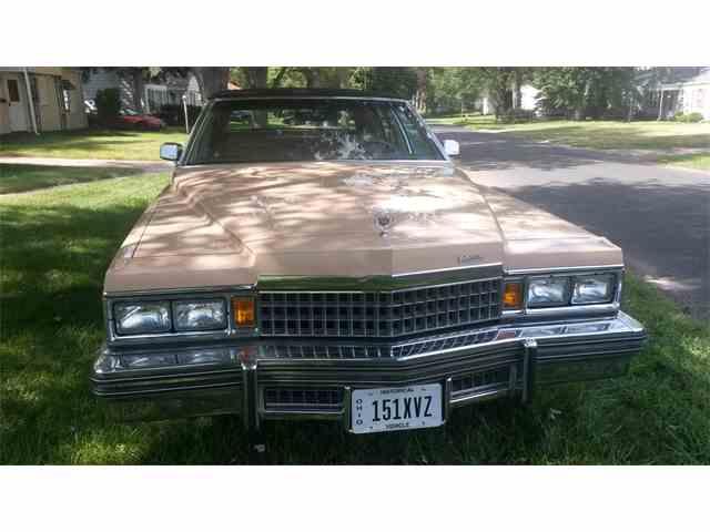 1978 Cadillac DeVille | 894959