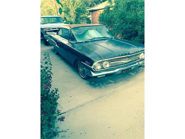 1960 Chevrolet Impala | 894964