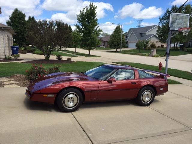 1986 Chevrolet Corvette | 894966
