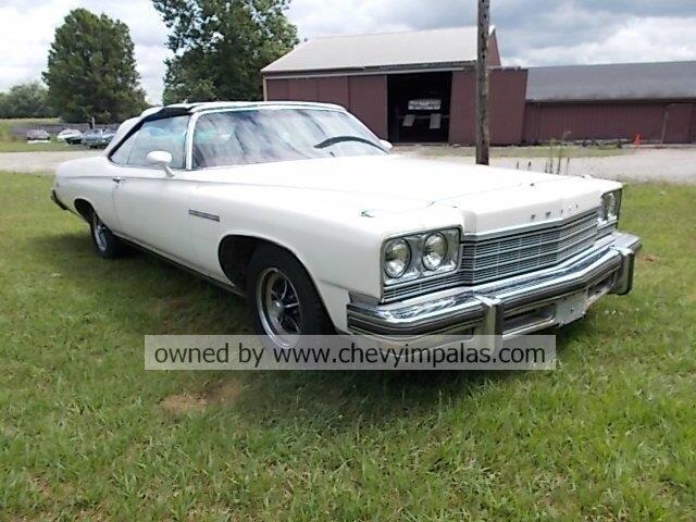 1975 Buick LeSabre | 894967