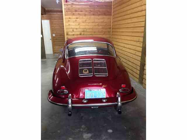 1964 Porsche 356SC | 894969