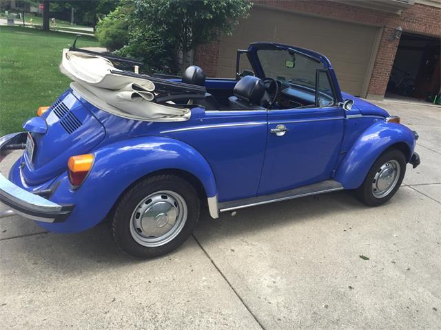 1978 Volkswagen Beetle | 894970