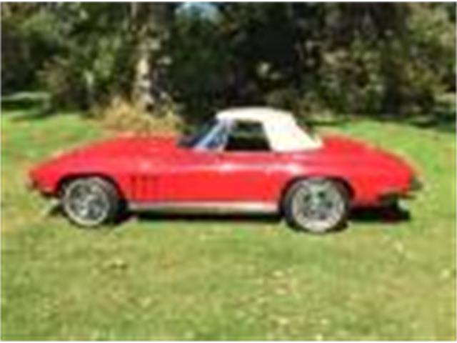1965 Chevrolet Corvette | 894971