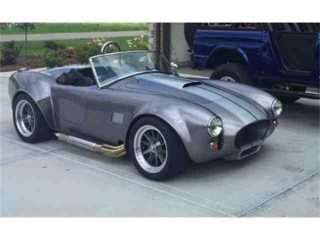 1965 Factory Five Cobra | 894973