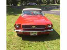 1966 Ford Mustang for Sale - CC-894974
