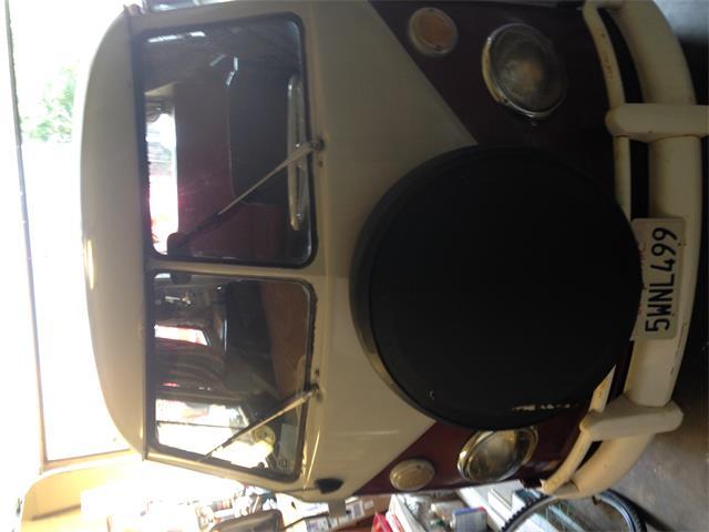 1967 Volkswagen Bus | 894981
