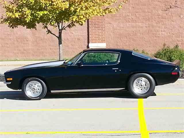1971 Chevrolet Camaro | 894982