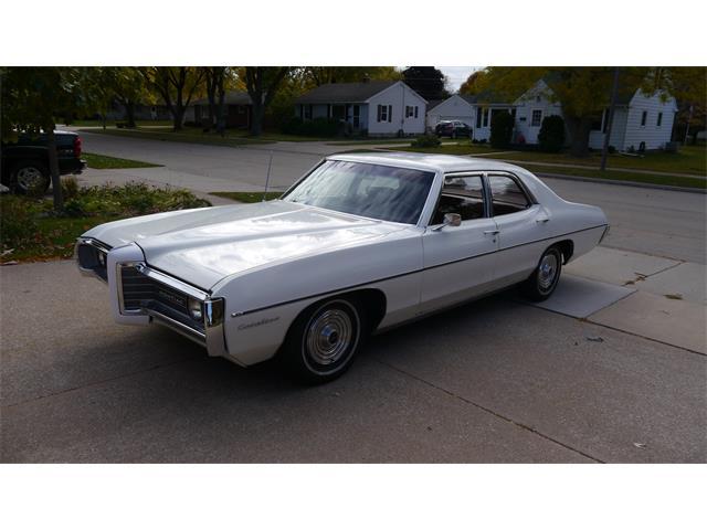 1969 Pontiac Catalina | 894984