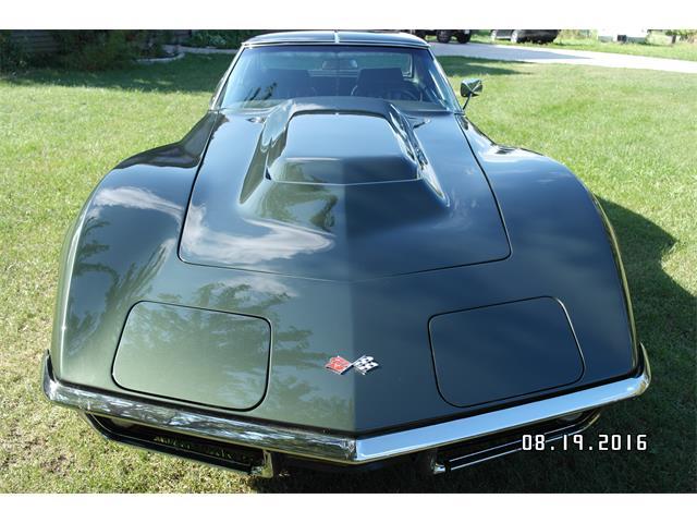 1969 Chevrolet Corvette | 894994