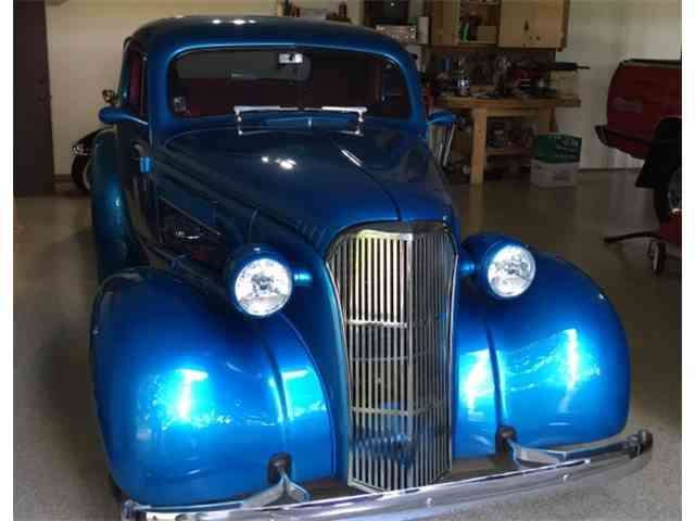1937 Chevrolet Business Coupe | 894995