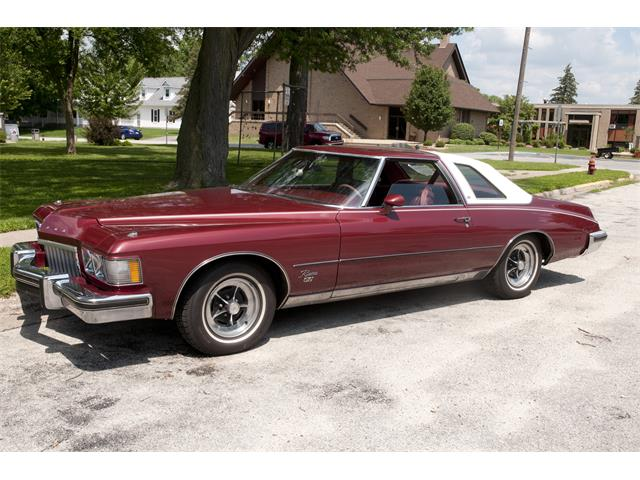 1974 Buick Riviera | 894996