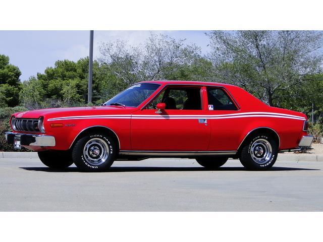 1975 AMC Hornet | 895000