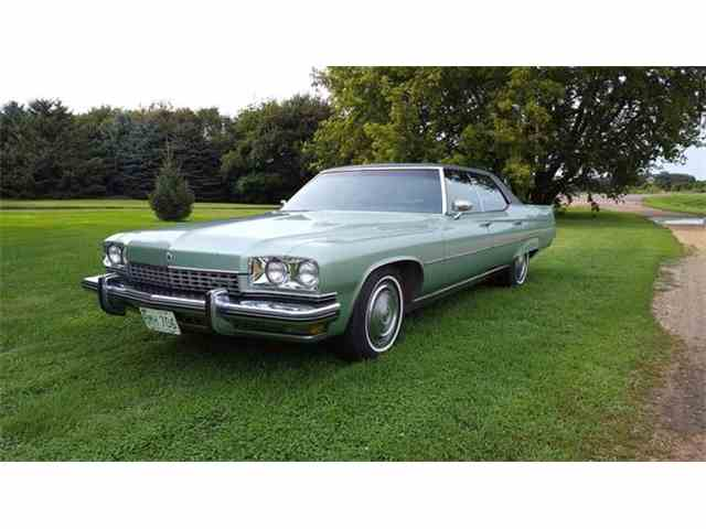 1973 Buick Electra 225 | 895001